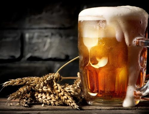 What are the points against a craft beer compared to an industrial beer?