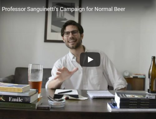 Beer sitcom – Episodio 2