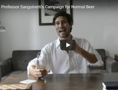 Beer sitcom – Episodio 4
