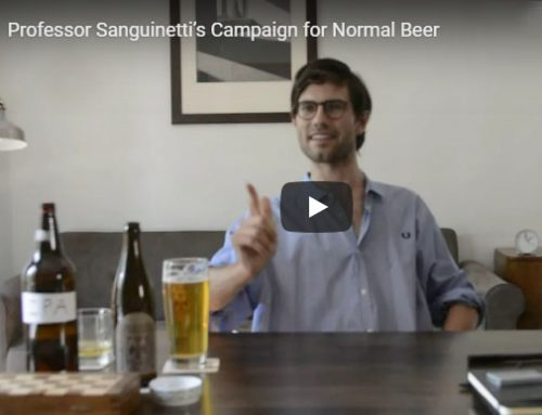 Beer sitcom – Episodio 5